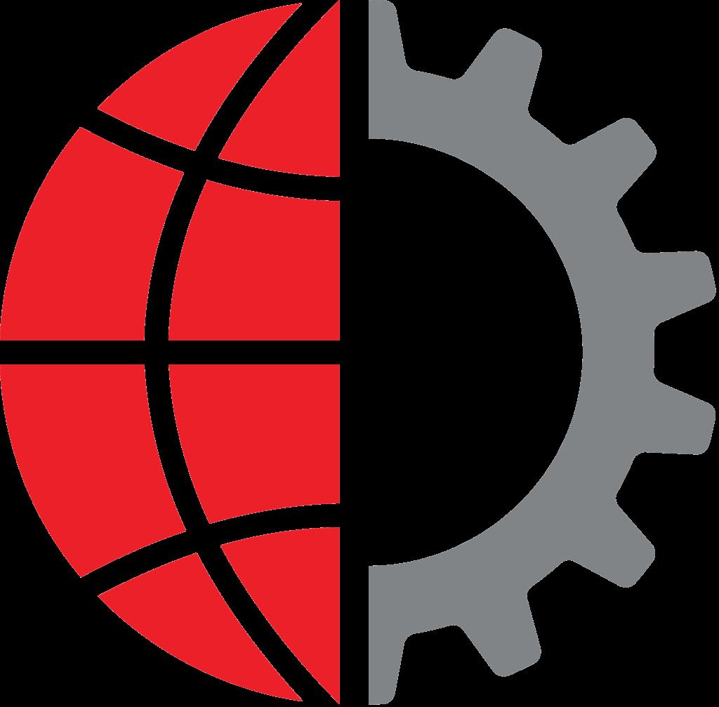 Logo Światowy Mechaniczny Produkt