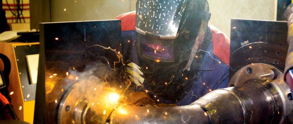 Konstrukcje stalowe Śląsk